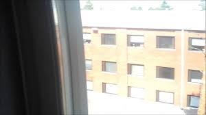 how to open venetian blinds youtube