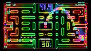 amazon com pac man championship edition 2 arcade game series