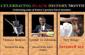 Black History Month Memes - black history month meme notesofplenty