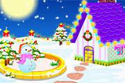 pleasing christmas house decorating games sweetlooking christmas