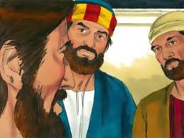 free bible images after a rich man questions jesus about eternal