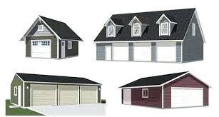 garage plans designs beautiful custom 8 workshop plansmodern