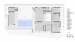 sophisticated modern concrete house plans photos best