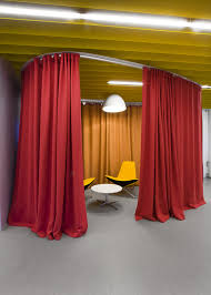 Office Curtain Good Office Design Yandex Business Interiors Curtain Meeting Room