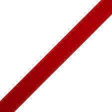 velvet ribbon velvet ribbon 5 8 x 10 yards