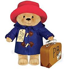 amazon paddington bear 16