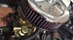 proton wira 1 3 4k carburetor conversion youtube