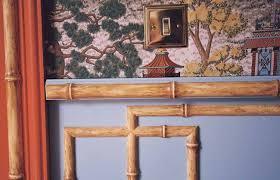 chambre chinoise atelier l décors décor ottoman chambre chinoise