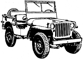 ww2 jeep drawing drawing jeep 28 images how to draw jeep jeep pencil drawing