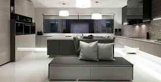 Design Line Kitchens Kitchen Architects Blu Line Designer Kitchen In Houghton Estate