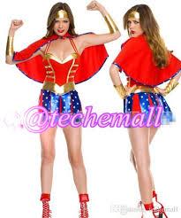 Halloween Costumes Tinkerbell Adults 2015 Costumes Dress Women Cosplay Superhero Superman