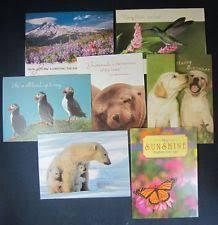national wildlife federation cards ebay