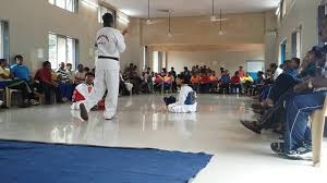 whats is taekwondo fighting rules manual or sencer method must