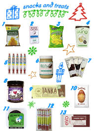 paleo gift basket the ultimate paleo gift guide the curious coconut