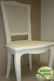 Relooker Une Table Relooking De Chaises Canées Louis Xv Decap Eco 48 Décapage Et