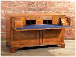 bureau secretaire antique bureau secretaire antique 90721 bureau idées