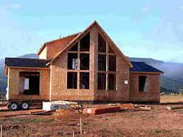 chalet homes chalet lumber new home house kit 3 bedrooms 2 bath ranch