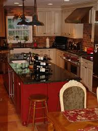 amazing kitchen island design in tampa renovation home with