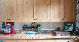 diy kitchen backsplash ideas diy kitchen backsplash idea country design style