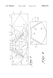 patent us5881471 method and apparatus for making window