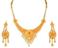 gold set buy orra gold set necklace for online best bridal sets online
