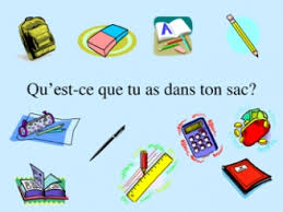 french teaching ideas