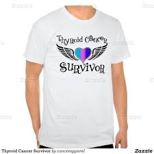 239 best thyroid cancer awareness images on bow shirts