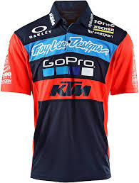 ktm motocross gear troy lee designs tld ktm team go pro motocross motorcycle mx