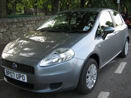 fiat grande punto manual 5 speed gearbox 1 2 1 4 8v 69738 miles