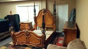 Michael Amini Bedroom by Rareeeee Queen Michael Amini Aico Bedroom Set Free Delivery