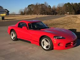 dodge viper rt10 1994 dodge viper rt10 clean driver corvetteforum chevrolet