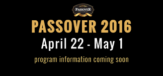 passover program pesach programs passover getaway