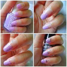 nails jewels beautify themselves with sweet nails
