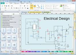 house wiring diagram software