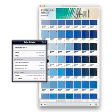 pantone color manager software download for desktop mac u0026 pc