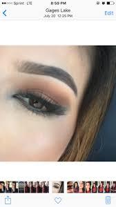 How To Do Eyebrow How To Do Eyebrows Like A Pro Jaeleennifer Youtube