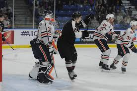 Players Bench Kamloops Video Vancouver Giants Double Visiting Kamloops Blazers For First