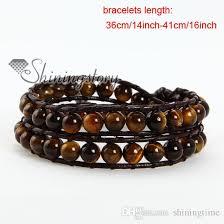 leather bracelet craft images 2018 handcrafted beaded bracelets leather wrapped bracelets jpg