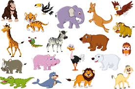 jeux de la jungle cuisine stickers muraux animaux de la jungle great cheap stickers muraux