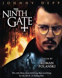 film oscar record johnny depp the ninth gate ltd edition oscar movie display free