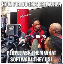 Music Producer Meme - music producer memes home facebook