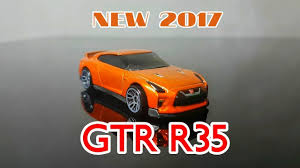 nissan gtr youtube review 2017 nissan gtr r35 diecast hotwheels unboxing and review of 1