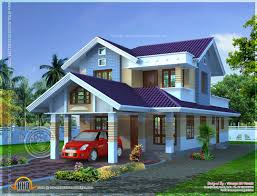 narrow lot house plan kerala home design and floor plans idolza