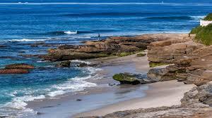 coastal pacific real estate