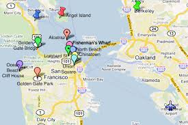 Map Of Chinatown San Francisco by Plan A San Francisco Trip Use These 12 Easy Steps