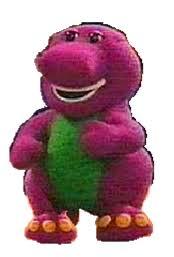 Barney And The Backyard Gang Doll Image Barney Seasons 2 3 Doll Png Barney Wiki Fandom Powered