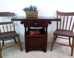 mission furniture etsy