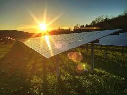 ebrd inks pact with international solar alliance for cooperation