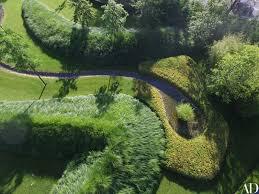 landscape design firm wirtz international creates a secret garden