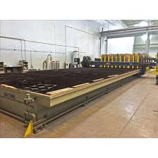 used plasma cutting table used flame cutters for sale perfection global